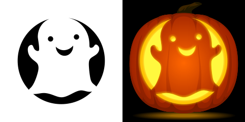 cute-ghost